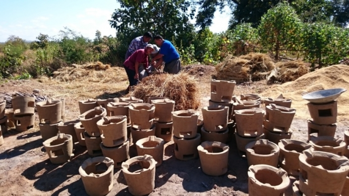 Myanmar Cookstoves Market Assessment - Geres