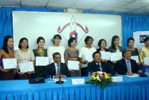 MWEC finalists